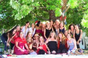 4th Annual Priestess Convergence